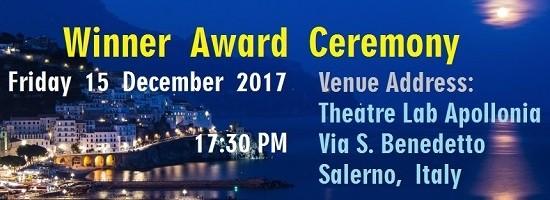 Winner Award Celebration 2017