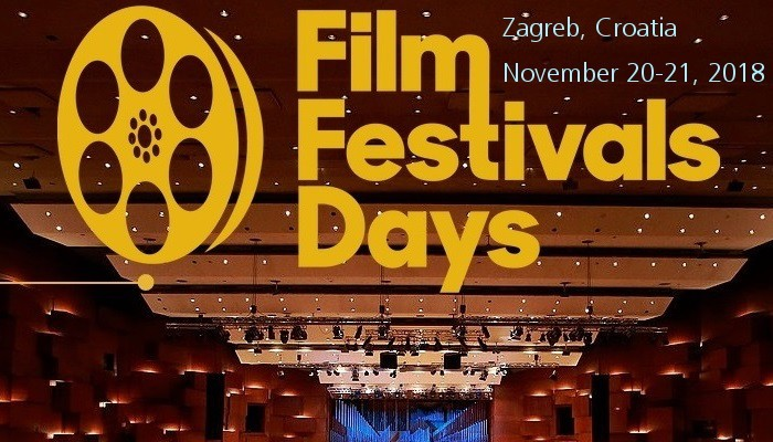First time in Europe as a unique international summit of film festival operatives and enthusiasts.